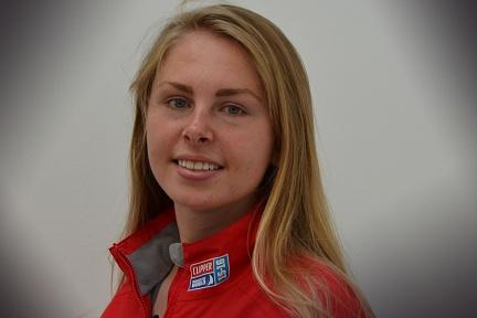 Elise Bakker