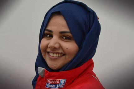 Noreen Rahman