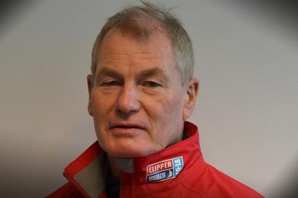 Robin Irvine