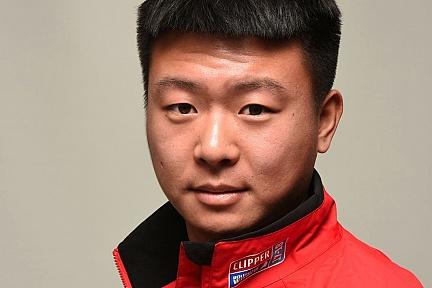 Yi (Frankie) Zheng