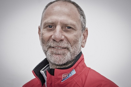 Graham Van Der Merwe