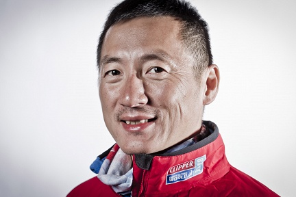 Guofeng Yang