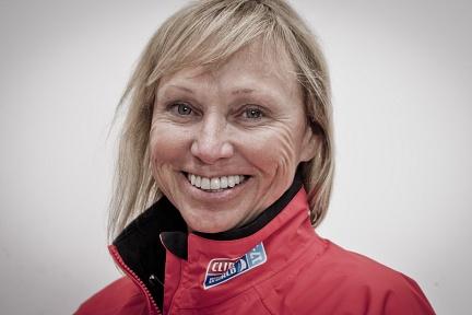 Kathi Lind-Mottram