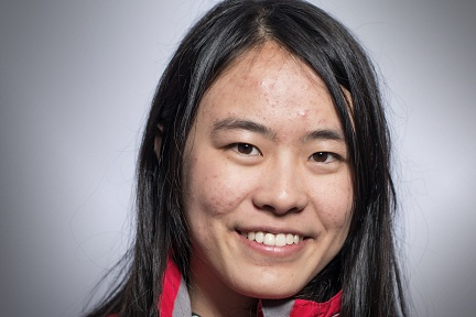 Mingyue Liu