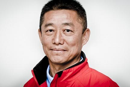 Xinmin Zhang