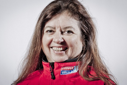 Sylvie Godquin