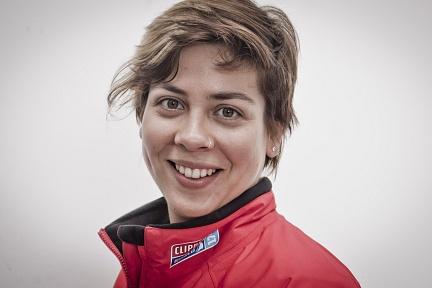 Sarah Sauve