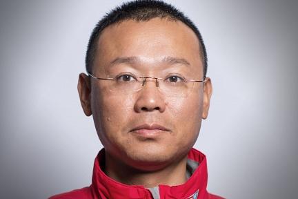 Xiangsheng Wang