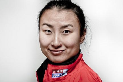 Huan (Wanita) Xu