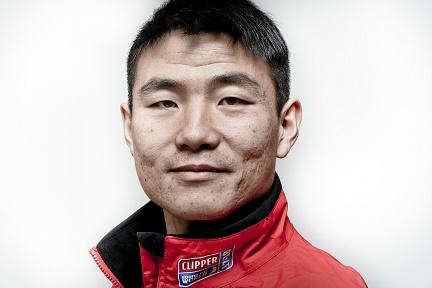 Yuxing (Yossi) Xu