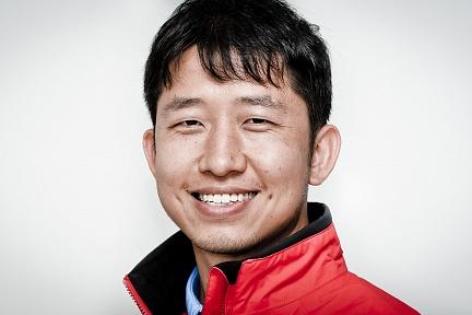 Yongqiang Xie